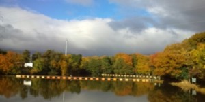Daian Trout Lake